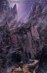 386px-Ted_Nasmith_-_Fingolfin's_Wrath