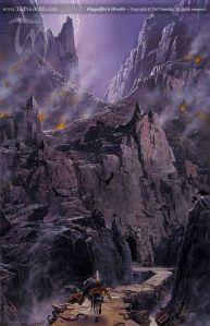 386px-Ted_Nasmith_-_Fingolfin's_Wrath