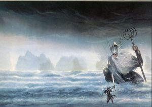 800px-John_Howe_-_Ulmo,_Lord_of_the_Waters