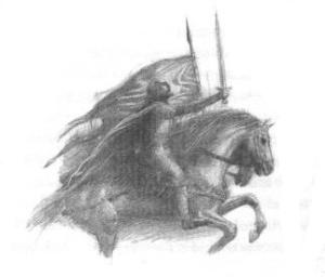 Alan_Lee_-_Húrin_on_Horseback