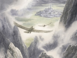 Húrin_and_Huor_are_Carried_to_Gondolin