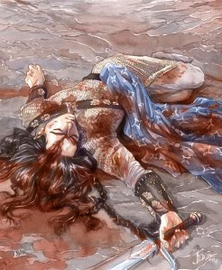 Jenny_Dolfen_-_Death_of_Fingon