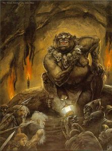 444px-John_Howe_-_The_Great_Goblin