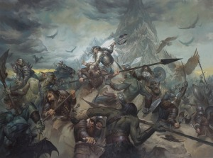 Battle of the Five Armies_Final Complete