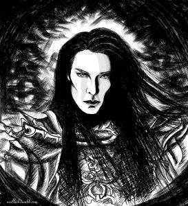sauron_by_weillach-d4vtj8y