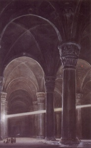 370px-Alan_Lee_-_The_Halls_of_Durin