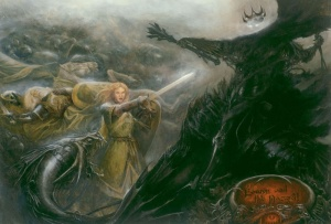 800px-Matt_Stewart_-_Eowyn_and_the_Nazgul