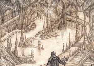 Aglarond___Glittering_Caves_by_lomehir