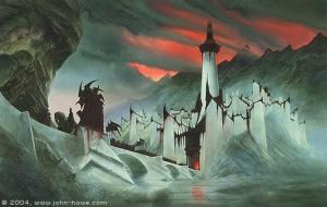 John_Howe_-_Minas_Morgul