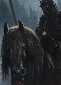 John_Howe_-_The_Mouth_of_Sauron_01